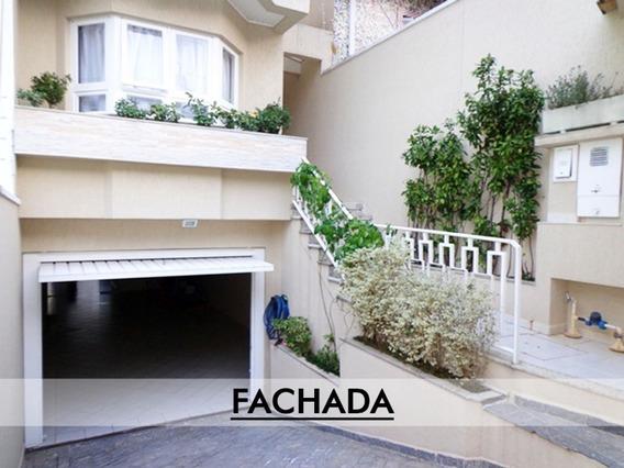 Sobrado Perto Do Metrô Parada Inglesa - Ca01508 - 33992566