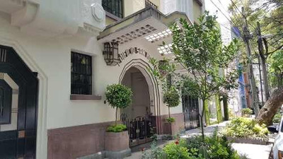 Espectacular Departamento En La Condesa