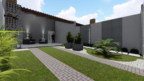 Casa Em Indianópolis, Caruaru/pe De 0m² 3 Quartos À Venda Por R$ 390.000,00 - Ca360226