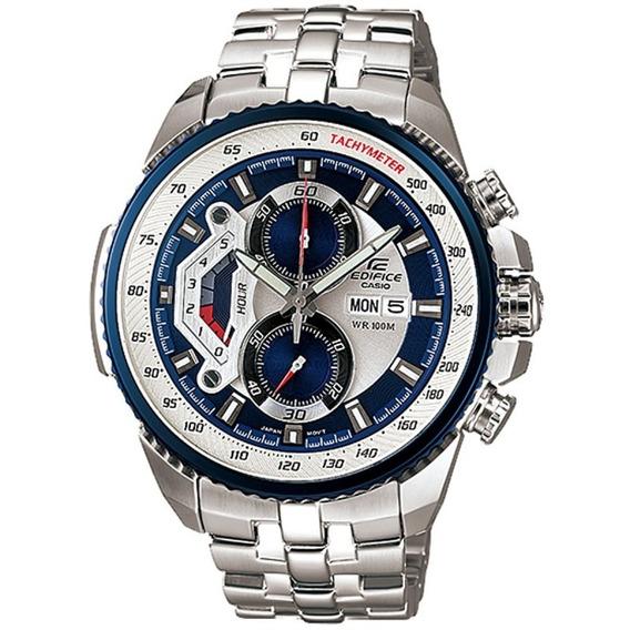 Relógio Masculino Luxo Aço 46mm Quartz - Pronta Entrega