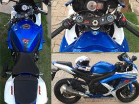 Srad 750 2011 Azul Novissima!