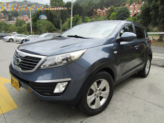 Kia New Sportage Lx At 2000 Cc Dsl