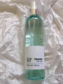 Gap Heaven , Body Mist, Spray, 236 Ml ,novo, Original !!!