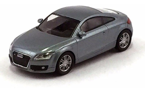 Kyosho Audi Tt Cinza Azulado Audi Release 23 1/64 Loose