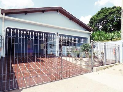 Casa À Venda Em Parque Taquaral - Ca003774
