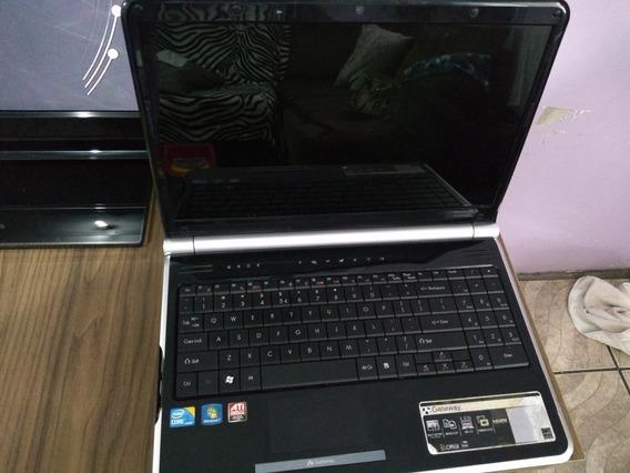 Notebook Gateway S2288 Placa De Vídeo Dedicada