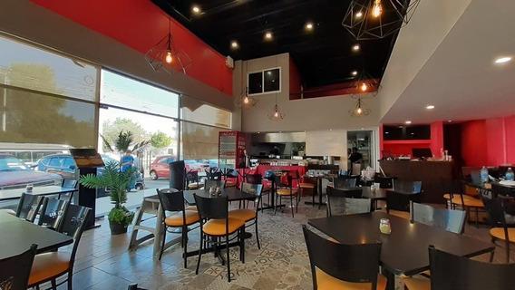 Se Traspasa Restaurante De Comida Mexicana En Juriquilla