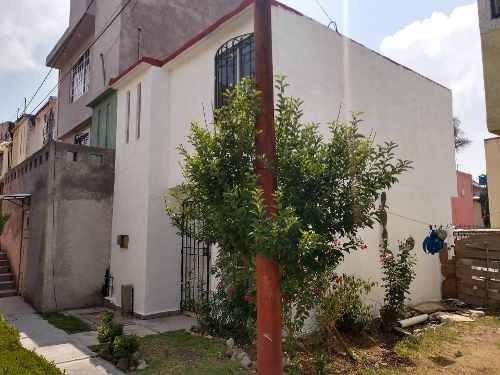 Venta Casa Nicolas Romero Colonia 22 Febrero. Cd Campestre
