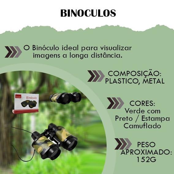 Binoculos00promoção Profissionalcamufladobinoculoslon