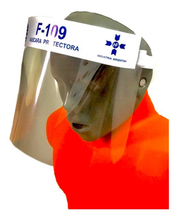 Mascara Protección Facial 170 Micrones Barata La Golosineria