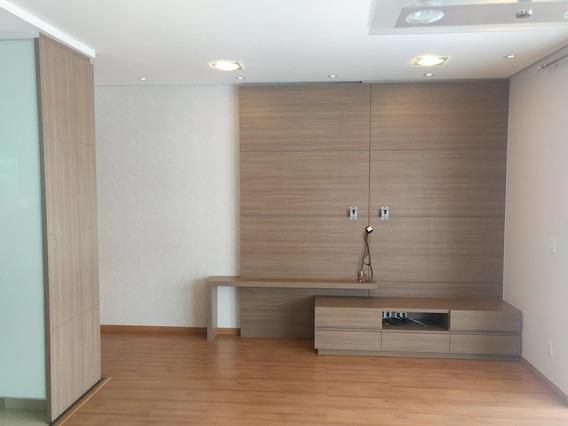 Apartamento De Condomínio Em Londrina - Pr - Ap2054_gprdo