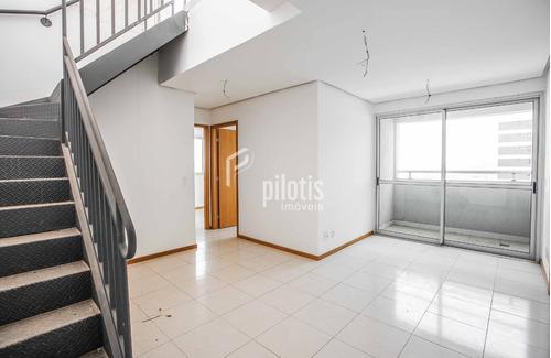 Apartamento - Aguas Claras - Ref: 125 - V-p354