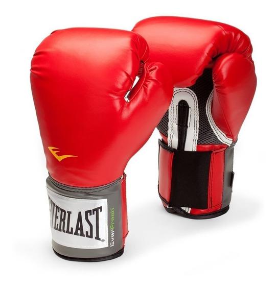 Guantes De Boxeo Pro Style - Everlast Oficial