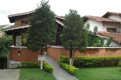 Casa Residencial À Venda, Horizontal Park, Cotia. - Ca9086