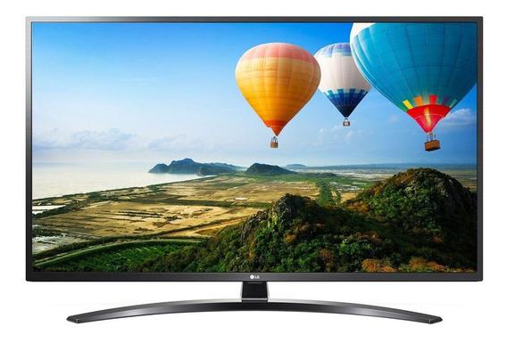 Smart Tv 4k 55 Polegadas LG Led Wifi 2 Usb 3 Hdmi