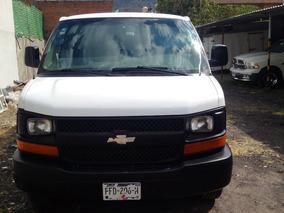 Chevrolet Express Van 15 Pasajeros 2008