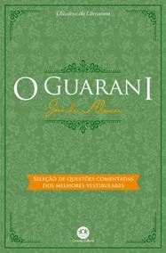 Livro O Guarani José De Alencar Ciranda Cultural