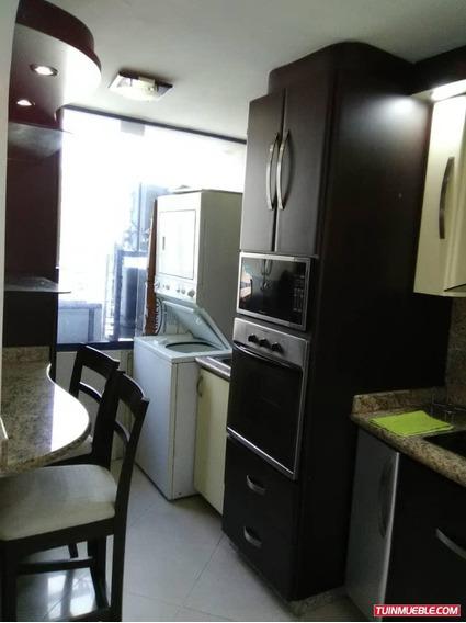 Apartamentos En Alquiler 04125317336