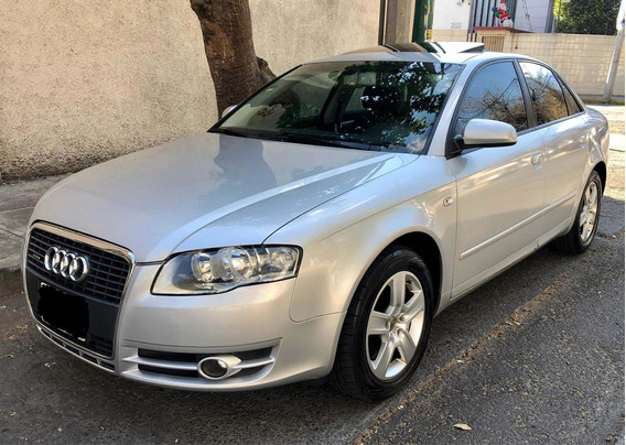 Audi A4 2.0 Turbo 200hp Trendy Plus Cuattro