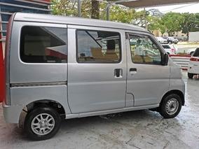 Daihatsu Hijet Con 50,000 Mil De Inicial El Resto En Cuotas