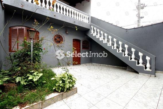 Sobrado - Jardim Guapituba - Ref: 472 - V-472