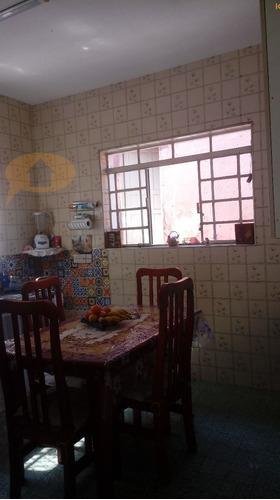 Imagem 1 de 16 de Casa Térrea - Ref: 9324