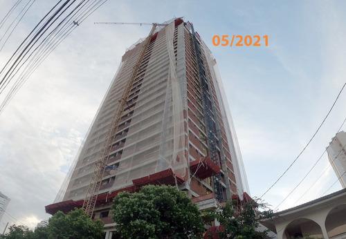 Imagem 1 de 14 de Apartamento Setor Marista, 129 Metros, Local Luxo Goiania