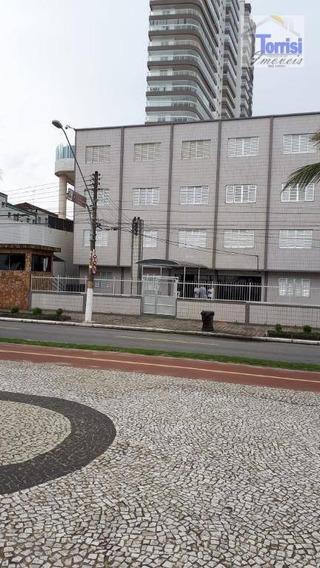 Apartamento Em Praia Grande , 01 Dormitório, Forte, Ap2349 - Ap2349