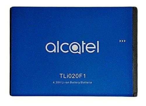 Bateria Alcatel Tetra 5044r 5044 5041c Pixi 4 Tli020f1