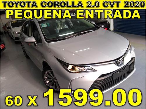 Toyota Corolla 2.0 Xei Dynamic Force 2021