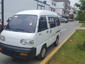 Daewoo Damas Minivan 5 Pasajeros Original Glp
