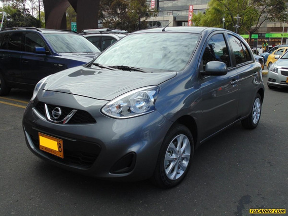 Nissan March Sence