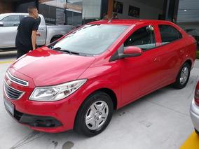 Chevrolet Prisma 1.0 Mt Lt 2015