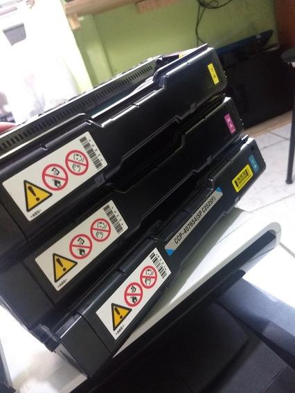 Impressora Ricoh Sp C252 Sf