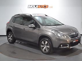 Peugeot 2008 1.6 Thp Sport 2017 -imolaautos-