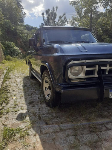 Chevrolet Veraneio  Turbo Diesel