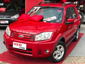 Ford Ecosport 2.0 Xlt Flex *automática*