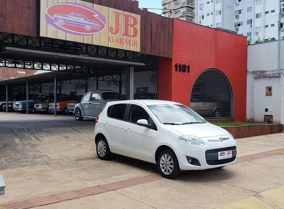 Fiat- Palio Attractive 1.0 4p. 2015 2015