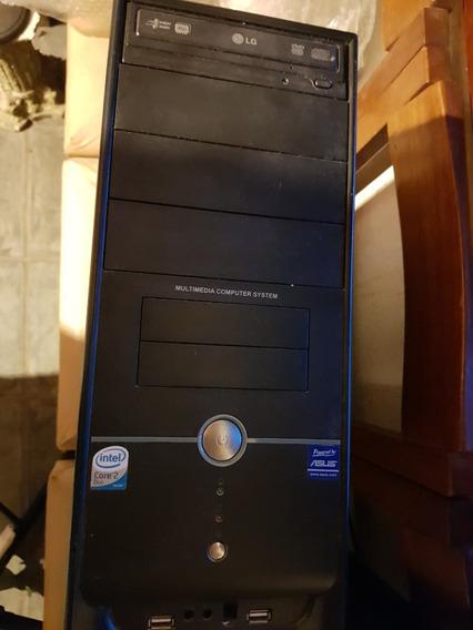 Computador Pentium 4 Sem Hd