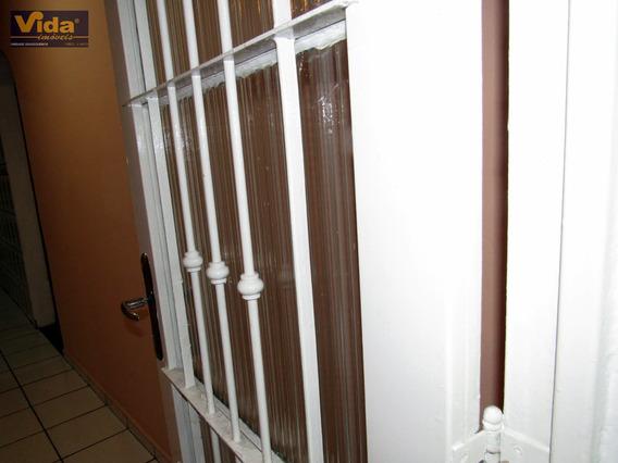 Casa Para Locação Em Bussocaba - Osasco - 41049