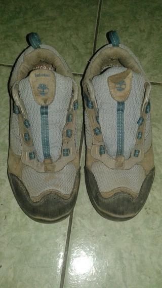 Zapatillas Timberland Talle 36