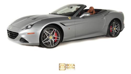 Imagem 1 de 15 de Ferrari California 3.9 Turbo F1 V8 560 Cv