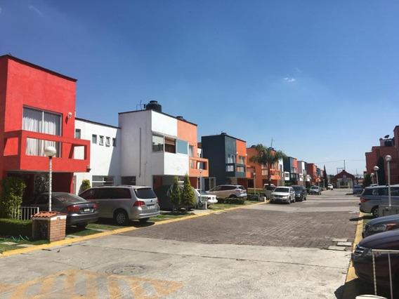 Excelente Casa Privada Toluca Zona Walmart Sams Hospitales