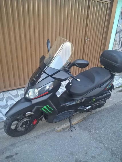 Dafra Citycom Aceito Moto Ou Scooter De Menor Valor