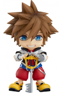 Kingdom Hearts Nendoroid 965 Sora