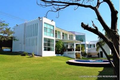 Preciosa Residencia Para Veraneo Y / O Un Para Vivir