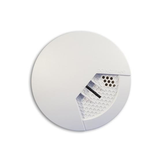 Detector De Humo Fotoeléctrico Inalámbrico Garnet Dh360i