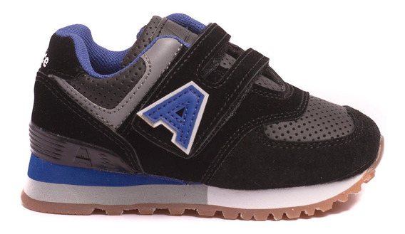 Zapatillas Addnice Baby Running Olimpic-a9r1aavo02ae- Open S