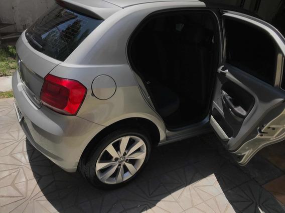 Volkswagen Gol Trend 1.6 Highline 101cv