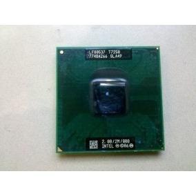 Processador Intel Core 2 Duo T7250 2ghz/2m/800